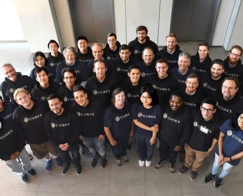 Y2 UC Berkeley CUBES group