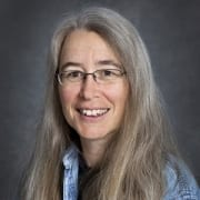Annette Greiner