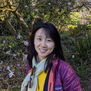 Yolanda Yue Huang